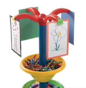 All Around Art Tower™ - Step2 Πλαστικά Παιχνίδια