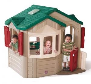 Welcome Home Playhouse Step2 Πλαστικά Παιχνίδια