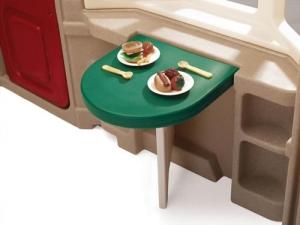 Welcome Home Playhouse - Step2 Πλαστικά Παιχνίδια