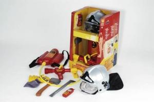 Fireman set Step2 Πλαστικά Παιχνίδια