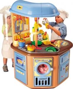 Valentina Professional Kitchen Step2 Πλαστικά Παιχνίδια