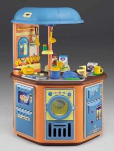 Valentina Professional Kitchen - Step2 Πλαστικά Παιχνίδια