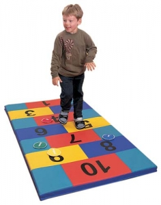Playmat 1-10 Step2 Πλαστικά Παιχνίδια