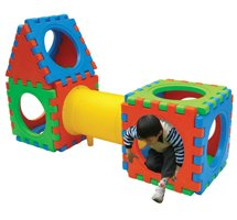CUBY PLAY 1