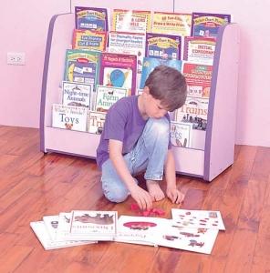 Book Stand Step2 Πλαστικά Παιχνίδια