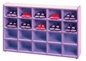 Shoes Cabinet Step2 Πλαστικά Παιχνίδια