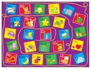 ABC Carpet Step2 Πλαστικά Παιχνίδια
