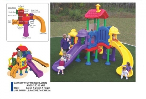 Kids Center 5 Step2 Πλαστικά Παιχνίδια