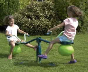 "TP ""Spiro Hop"" Bouncing Seesaw  Step2 Πλαστικά Παιχνίδια"