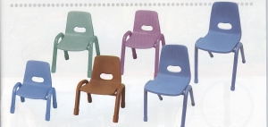 Elegant Chair Step2 Πλαστικά Παιχνίδια