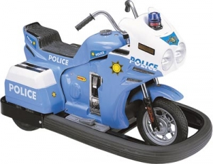 MOTO POLICE